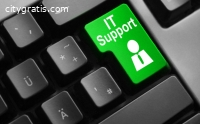 IT Support Companies for Small Businesse