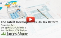 James Moore & Co - CPA Tax Accountant
