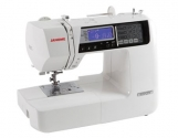 Janome 4120QDC is advanced Computerized