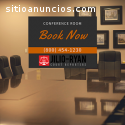 Jilio Ryan conference Room