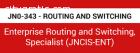 JNCIS-ENT Study Guide PDF - Dumps4downlo