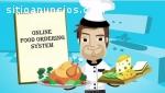justeatclone-online food order system