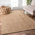 Jute Mats Available at Jute Rugs Online