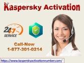 Kaspersky Activation Number 8773010214