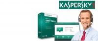 #Kaspersky Antivirus Support