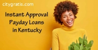 Kentucky Payday Loans Online