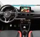 Kia Picanto 2017 radio GPS android