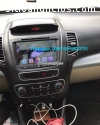 Kia Sorento car audio radio android wifi