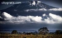 @Kilimanjaro Climbing Safari