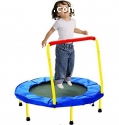 Know the facts of Kid's Indoor Trampolin