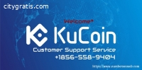 Kucoin Support Number for the solution o