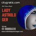 Lady Astrologer | +91-9888904310