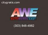 Land Rover Maintenance Erie