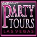Las Vegas Party Bus Packages