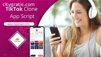 Launch your Own TikTok Clone App!