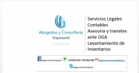 Law offices Nicaragua