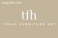 Leather Sofa in Houston