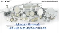LED Bulb Manufacturer In India