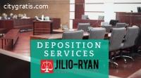 Legal Deposition Services