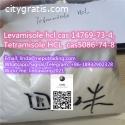 Levamisole & Tetramisole 86-18932902328