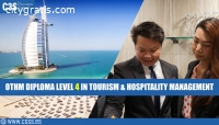 LEVEL 4 DIPLOMA IN TOURISM & HOSPITALITY