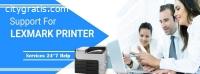 Lexmark Printer Number  1-866-231-0111