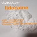 Lidocaine hydrochloride CAS 73-78-9