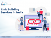 Link Building Company in Delhi, India
