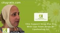 LipoHealing Lipofoam Post Pre surgical