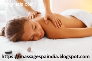 List of Best Massage Centers in India –