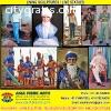 Living Statues Sculpture manufacturers e