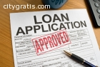 Loans available, no credit check require