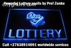 Lottery spell caster Zonke +27638914091