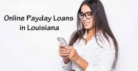 Louisiana Payday Loans Online