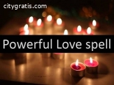LOVE AND RELATIONSHIP PSYCHIC HEALER
