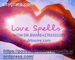 LOVE SPELLS CASTER +27833312943 IN CA