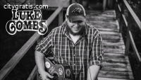 Luke Combs Concert Tickets Discount