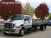 Macon Towing Company   Towing Service