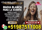 MAGIA BLANCA PARA LA SUERTE ANGELA PAZ