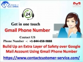 Mail Account Using Gmail Phone Number