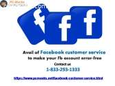 make your Fb account error-free