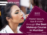 Master beauty tips & tricks through the