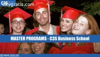 MASTER PROGRAMS - C3S Business School