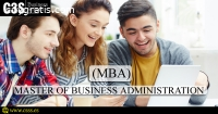 MBA: MASTER OF BUSINESS ADMINISTRATION