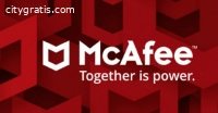 McAfee Activate Is Easy via Retail Card