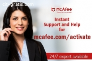 McAfee Activate - Security Software