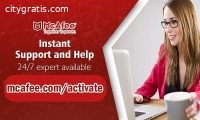 mcafee.com/activate - Activate McAfee