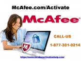 McAfee.com/Activate - Download, Install