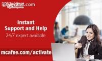 mcafee.com/activate - Download Mcafee
