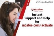 mcafee.com/activate-Enter Mcafee key